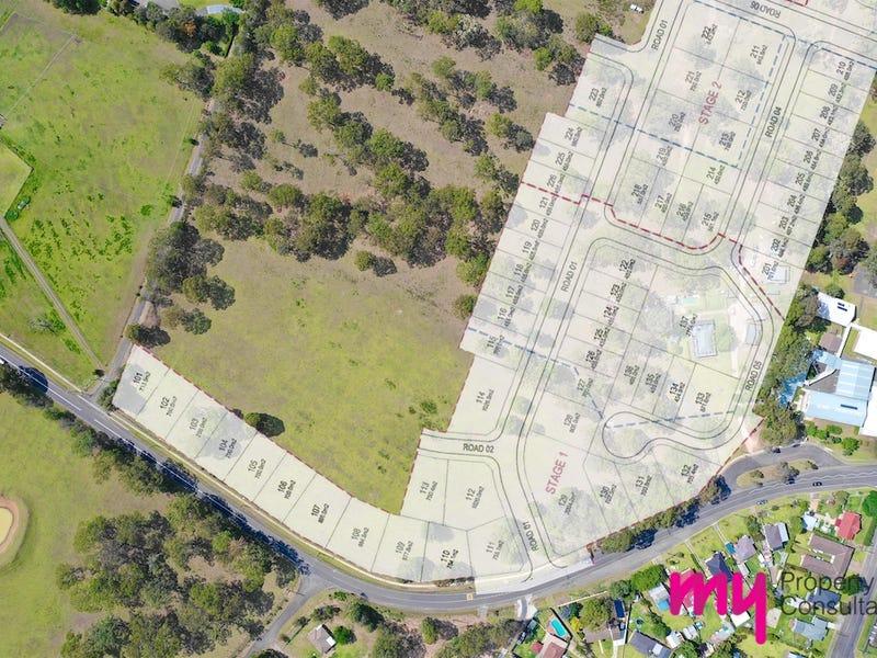 1550 Burragorang Road, Oakdale, NSW 2570