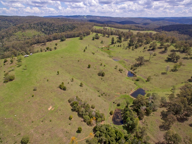 380 & 410 Brennan Road, Redbank Creek, Qld 4312