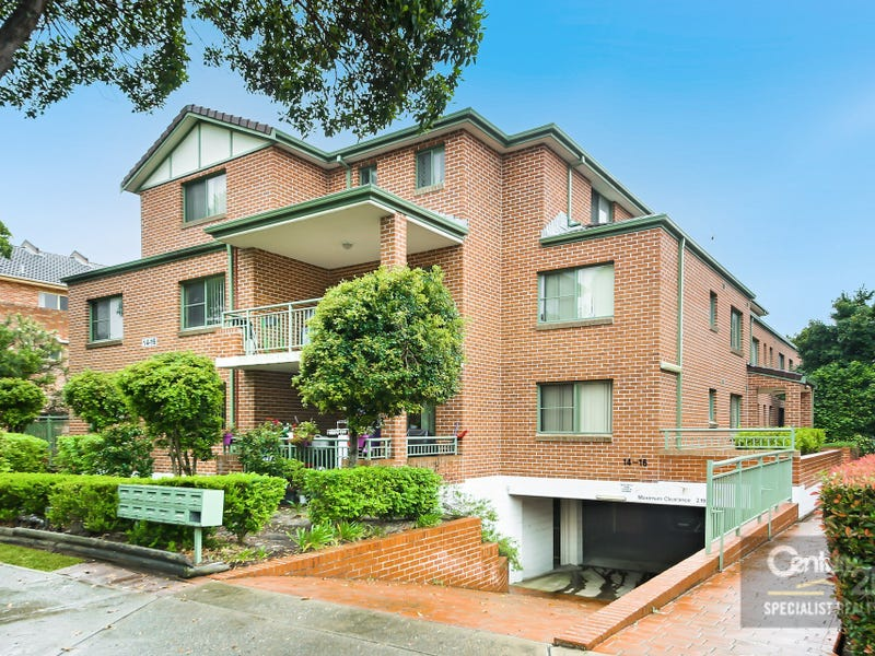 10/14-16 Hampden Street, Beverly Hills, NSW 2209