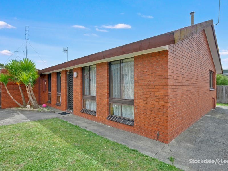 Units 1 & 2 34 Bridle Road, Morwell, Vic 3840