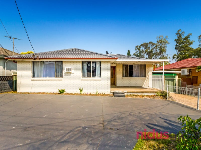 38 & 38A Beatrice St, Rooty Hill, NSW 2766