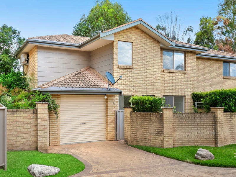 2/10 Womberra Place, South Penrith, NSW 2750