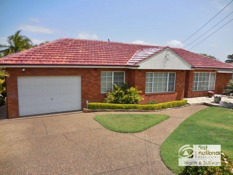 14 Owen Avenue, Baulkham Hills, NSW 2153