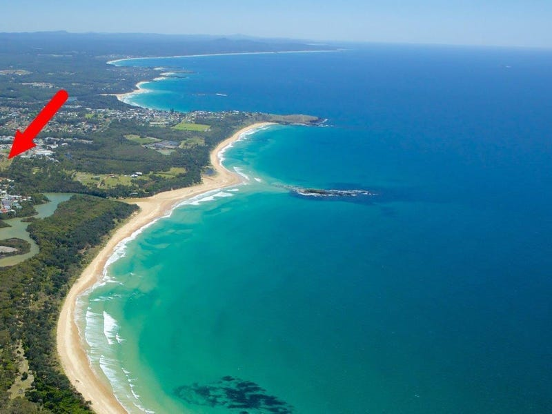 Lot 113 Woopi Beach Estate, Woolgoolga, NSW 2456