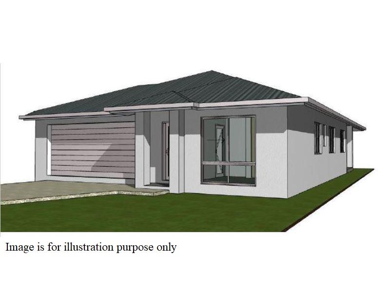L17 Prominence Estate, Heathwood