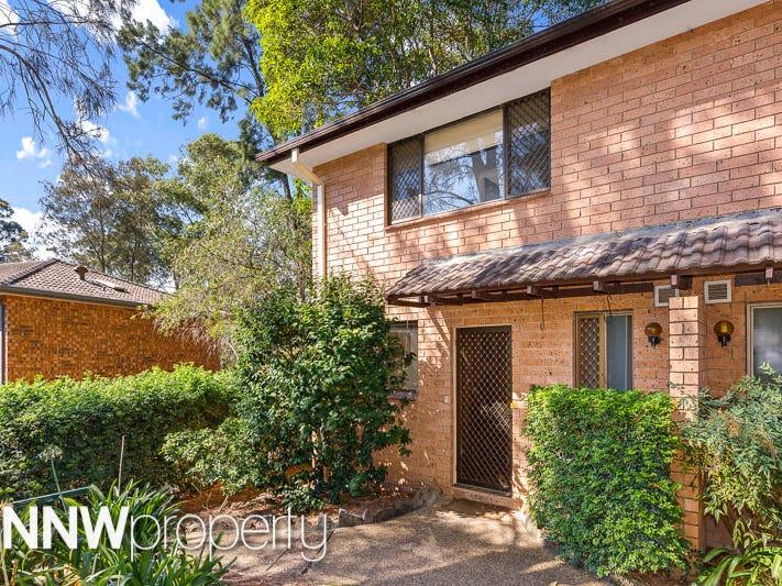 1/25 Taranto Road, Marsfield, NSW 2122