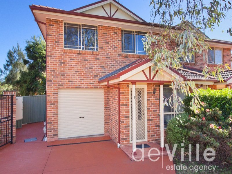 1/9 Stanbury Place, Quakers Hill, NSW 2763