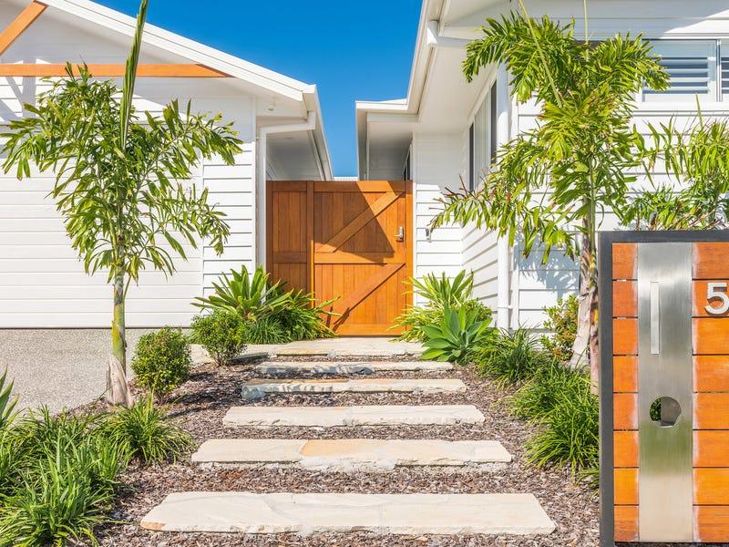 55 Seaside Drive, Kingscliff, NSW 2487