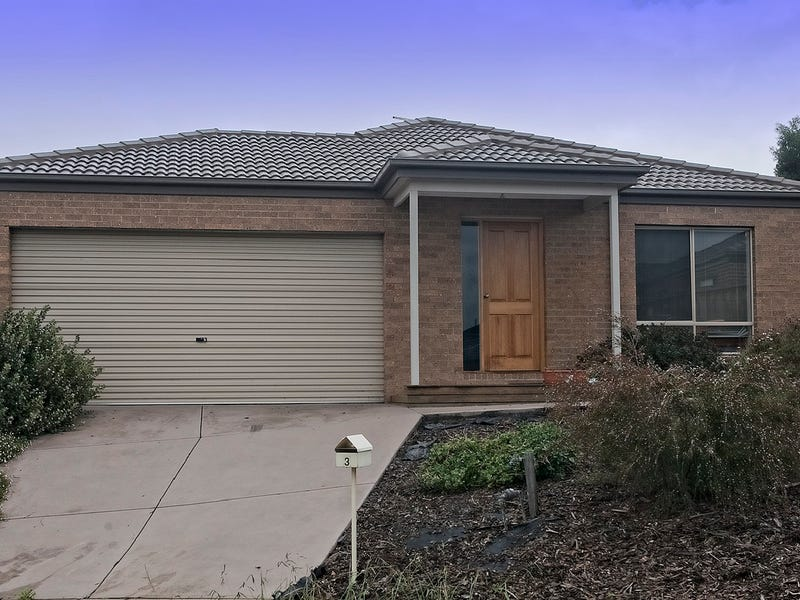 3 Luke Court, Drouin, Vic 3818