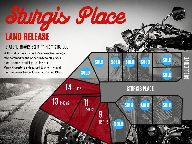 9-14 Sturgis Place, Prospect Vale, Tas 7250