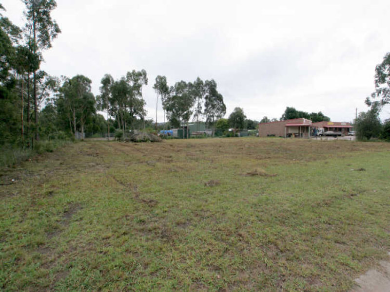 Lot 2, Lot 2 Wandy Park Road, Wandandian, NSW 2540