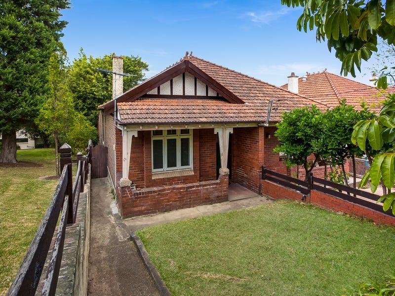 17 Crows Nest Road, Waverton, NSW 2060