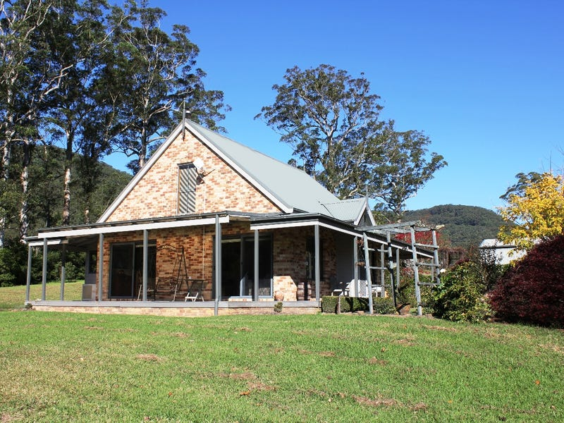 1505a Kangaroo Valley Road, Kangaroo Valley, NSW 2577