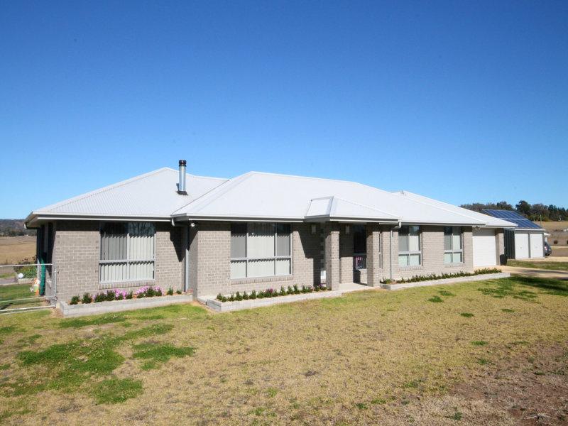 305 Fernhill Road, Inverell, NSW 2360