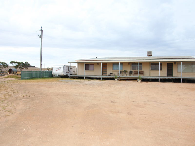 210 Siviour Road, Murdinga, SA 5607