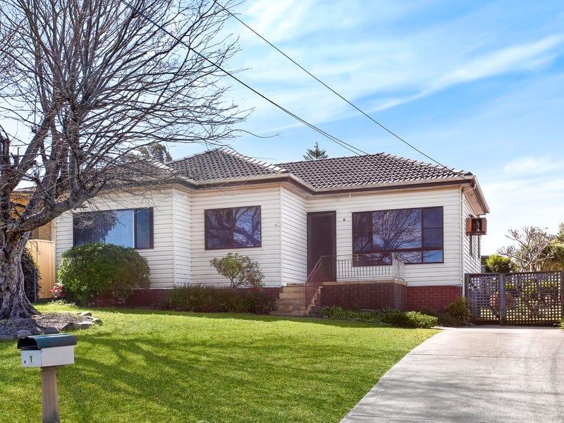 1 Canobolas Street, Fairfield West, NSW 2165