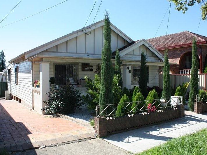 46 Paul Street, Auburn, NSW 2144