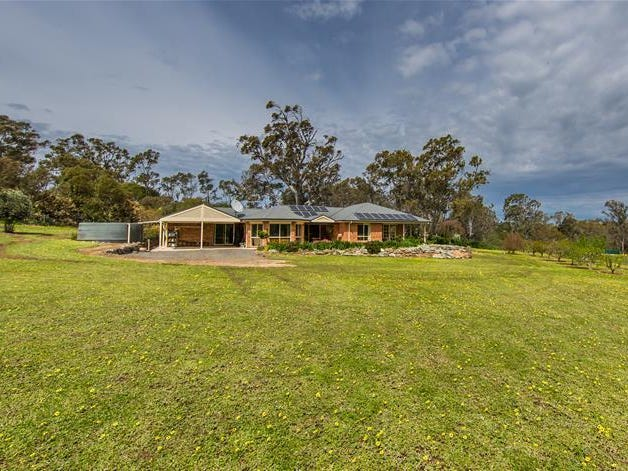 43 Rushlea  Road, Eden Valley, SA 5235