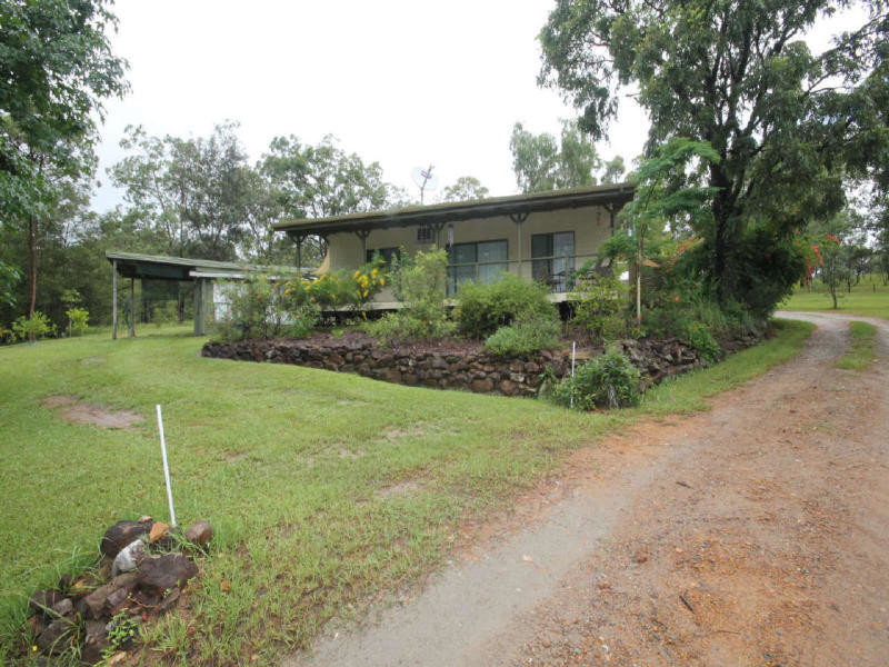 2952 Clarence Way, Copmanhurst, NSW 2460