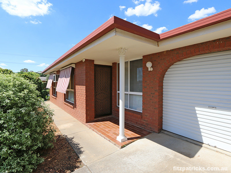 2/1 Roosevelt Avenue, Tolland, NSW 2650