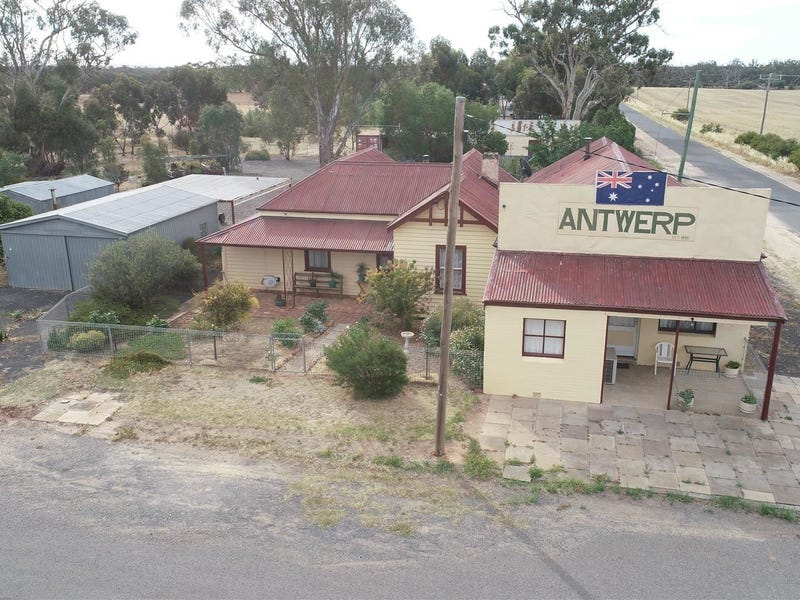1619 Dimboola-Rainbow Road, Antwerp, Vic 3414