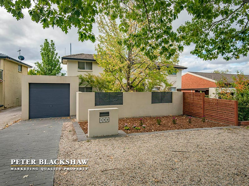 190 La Perouse Street, Red Hill, ACT 2603