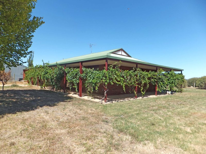 197 McNee Road, Wyuna, Vic 3620