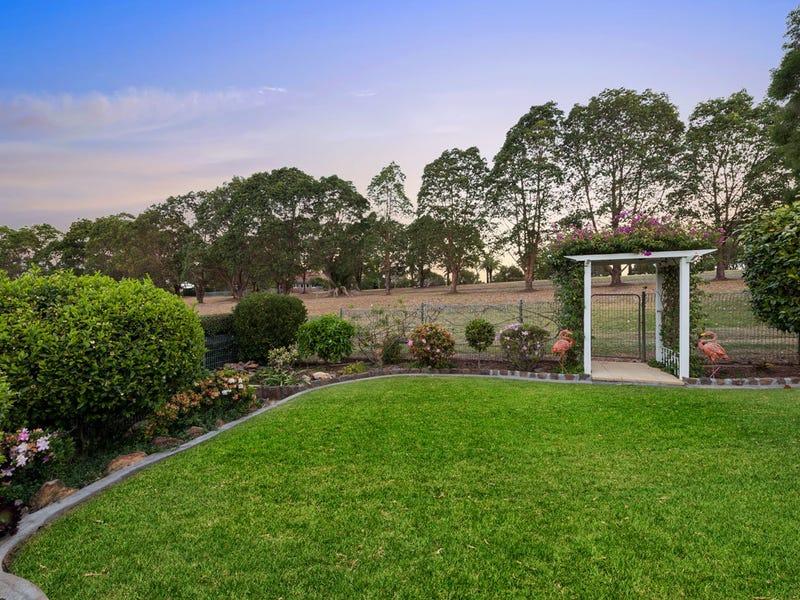 3 Magnolia Avenue, Baulkham Hills, NSW 2153