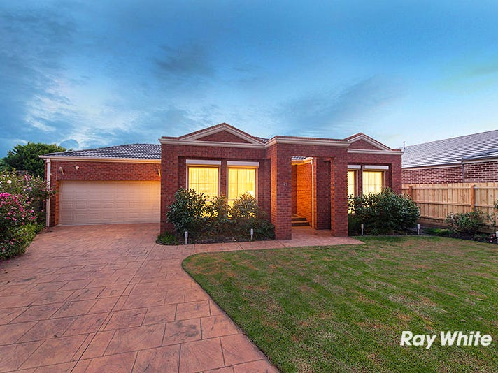 21 Evergreen Court, Cranbourne North, Vic 3977