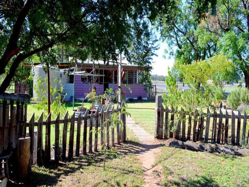 """Sheerluck"", 103 Bandulla St, Mendooran, NSW 2842"