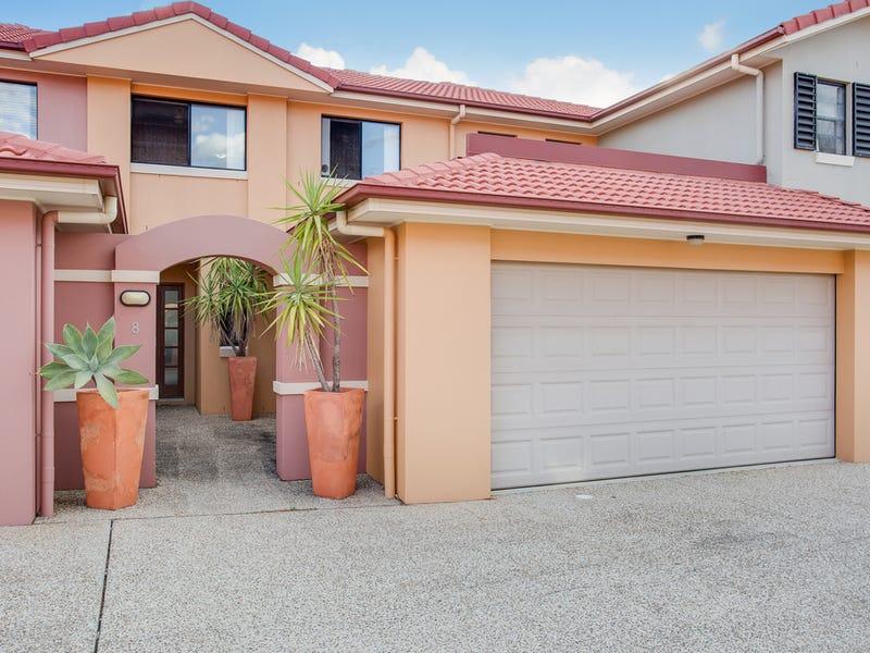 8/2 Geraldton Drive, Varsity Lakes, Qld 4227