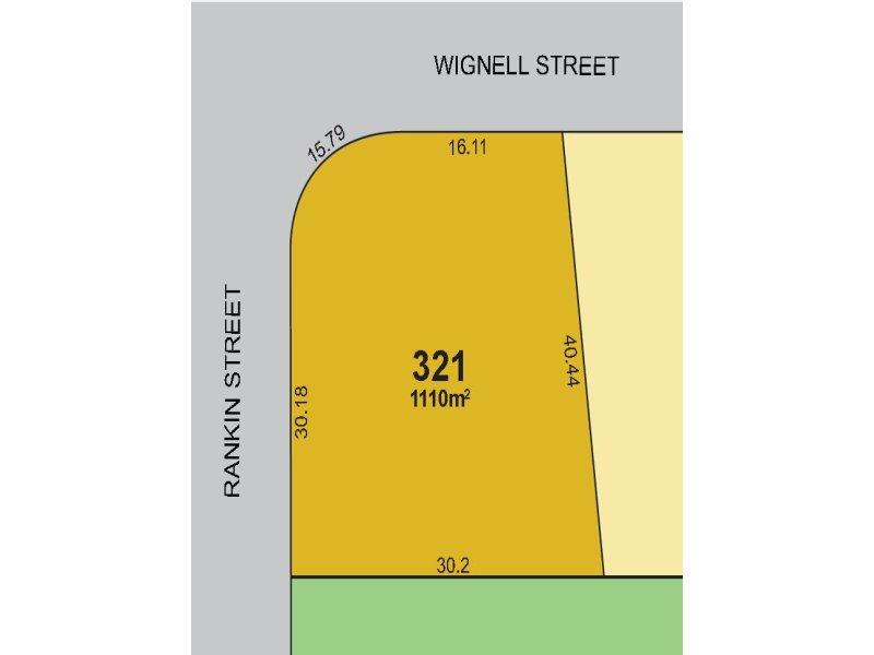Lot 321, 7 Wignell Street, Kondinin, WA 6367