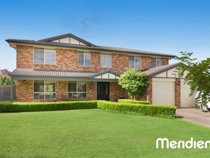 10 Redden Drive, Kellyville, NSW 2155