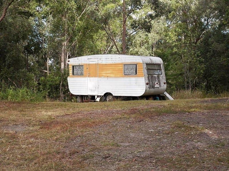 Lot 3, 1534 Paddys Flat Rd, Tabulam, NSW 2469