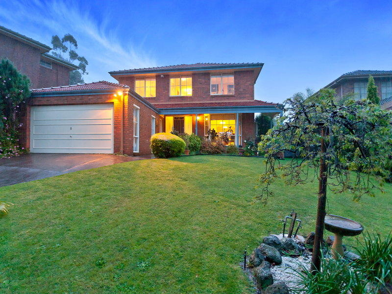 5 Connaught Place, Glen Waverley, Vic 3150