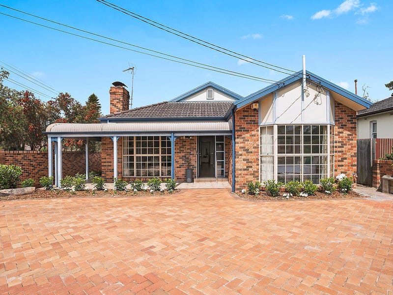 22 Edinburgh Road, Willoughby, NSW 2068