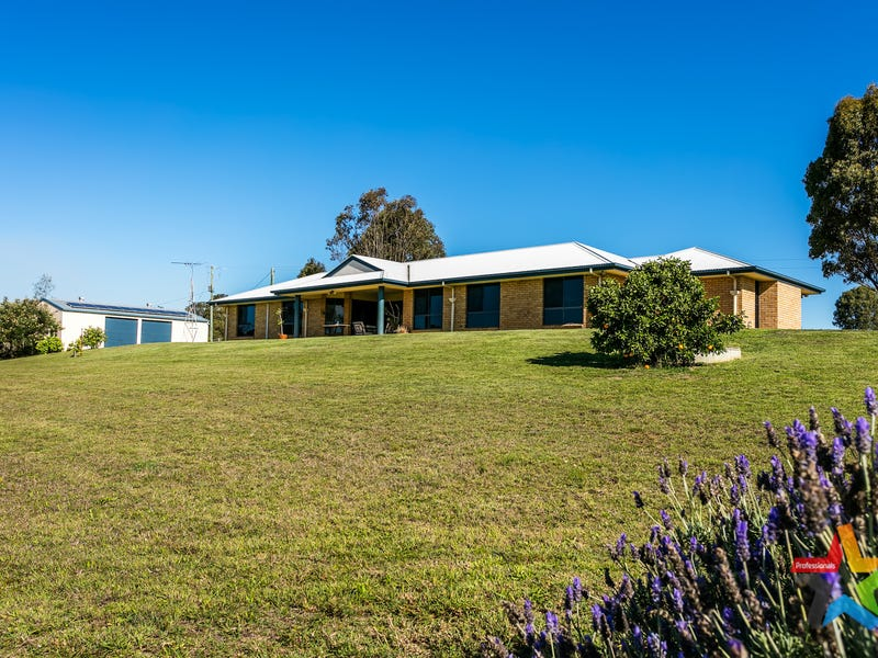 1907 Ipswich Boonah Rd, Peak Crossing, Qld 4306