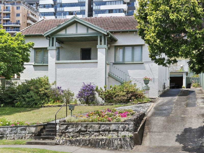 19 Forbes Street, Hornsby, NSW 2077
