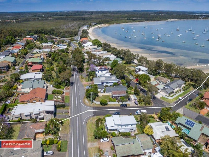 111 Sandy Point Road, Corlette, NSW 2315
