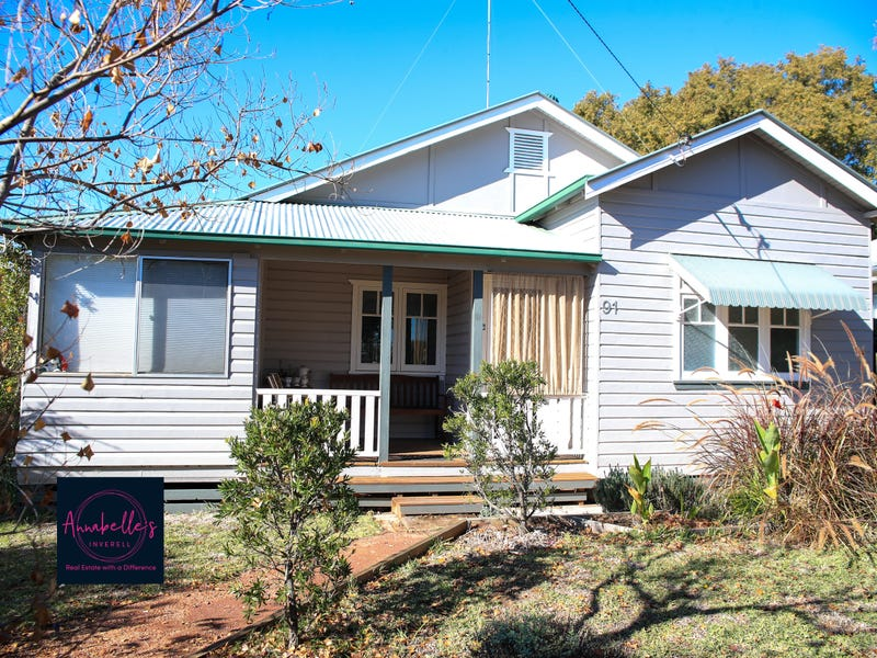 91 Brae St, Inverell, NSW 2360