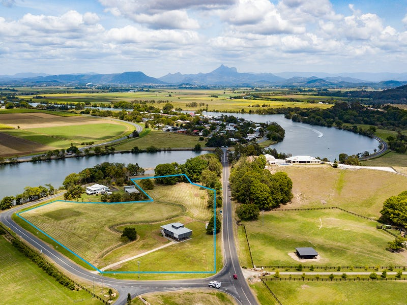 LOT 62 Dulguigan Road, North Tumbulgum, NSW 2490