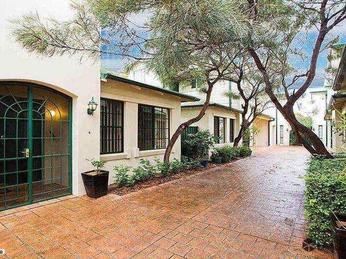 4/68-70 Flora Street, Kirrawee, NSW 2232
