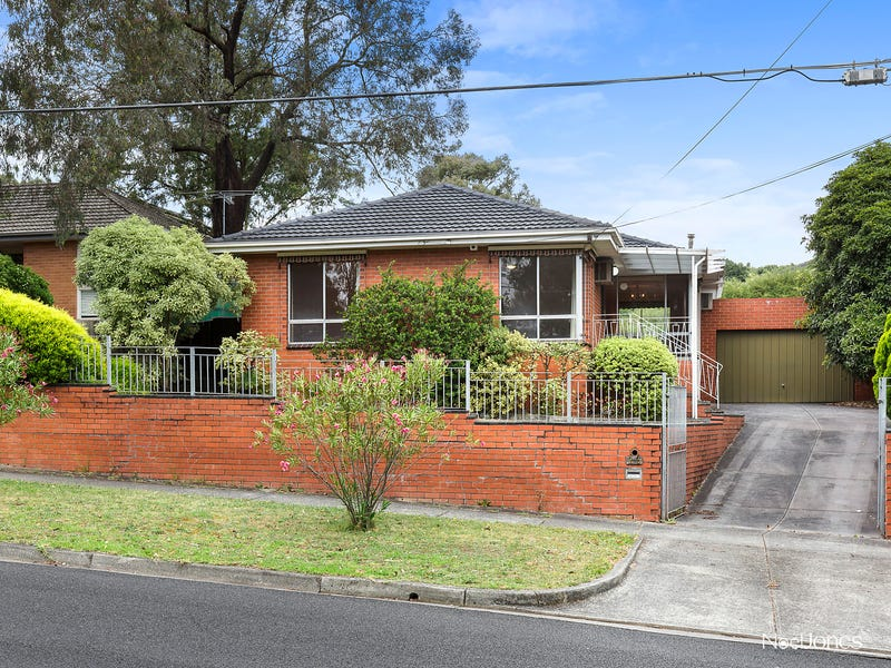 23 Forest Road, Forest Hill, Vic 3131