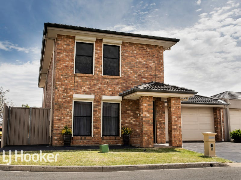68 William Langman Circuit, Ridleyton, SA 5008