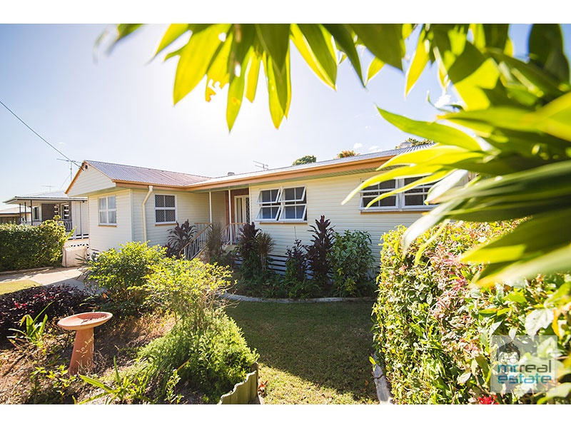 195 Frenchville Road, Frenchville, Qld 4701