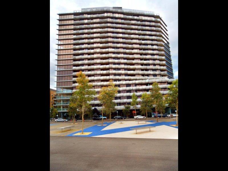 1505/18 Waterview Walk, Docklands, Vic 3008