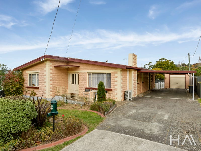 30 Gravelly Beach Road, Blackwall, Tas 7275