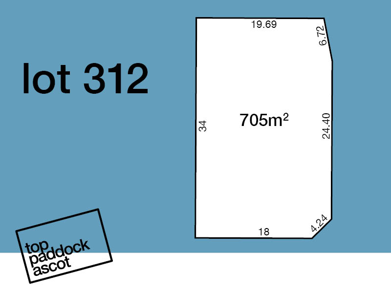 Lot 312, Bristol Way, Ascot, Vic 3551