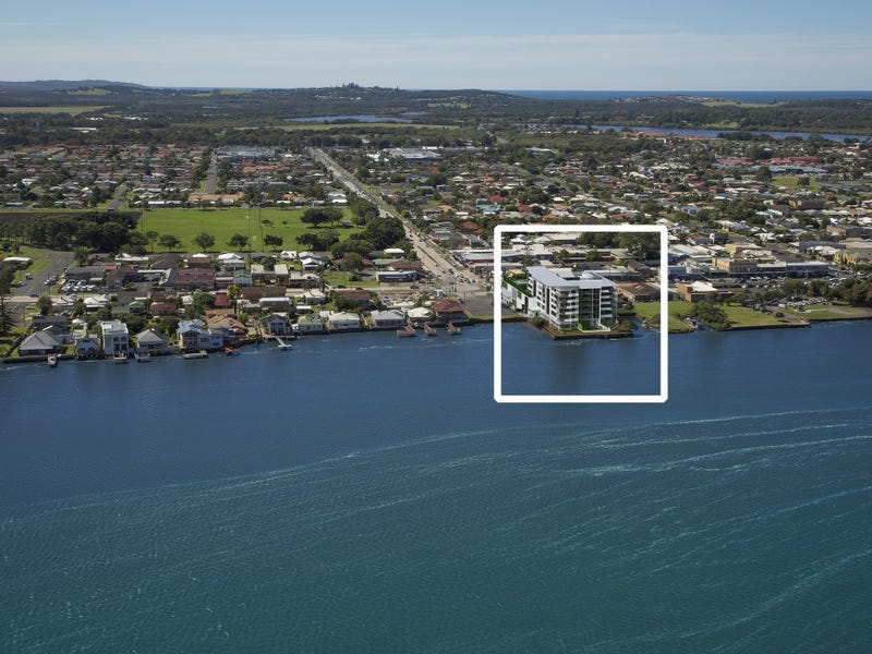 Apartment 15/274 River Street, Ballina, NSW 2478