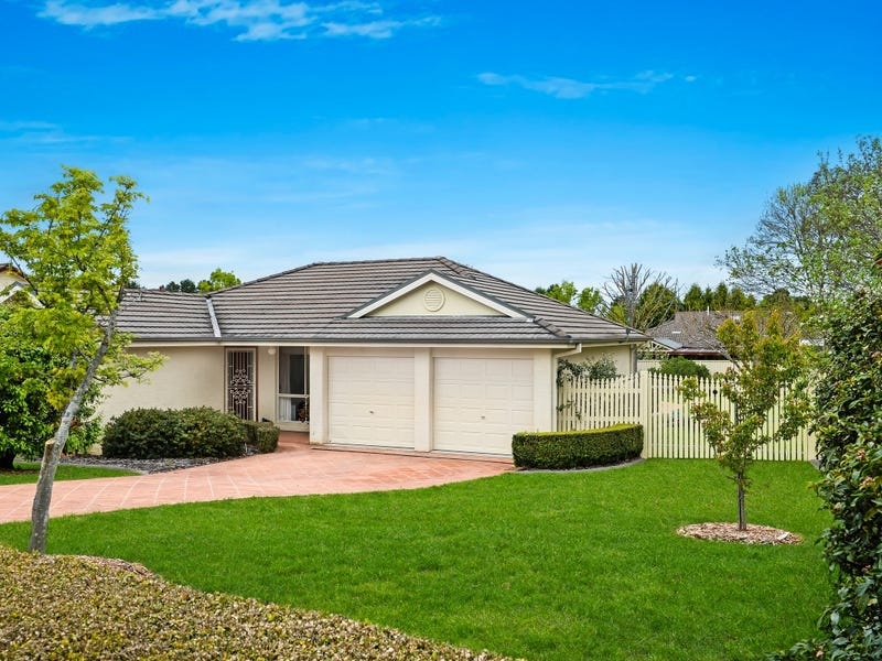 4 Tulip Close, Bowral, NSW 2576